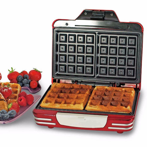 Waffle Party | ARIETE | RocketBaby.it