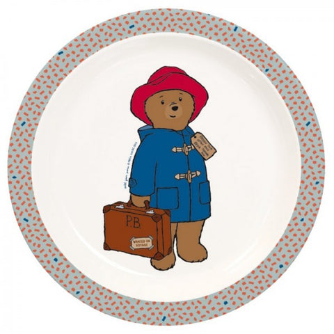 Piatto Paddington | PETIT JOUR | RocketBaby.it