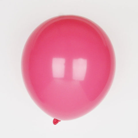 10 Palloncini Bright Pink | MY LITTLE DAY | RocketBaby.it