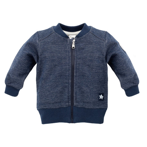 Felpa Big Dream Navy | PINOKIO | RocketBaby.it