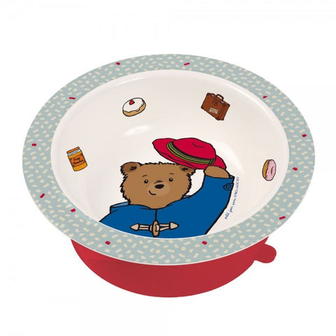 Ciotola con Ventosa Paddington | PETIT JOUR | RocketBaby.it