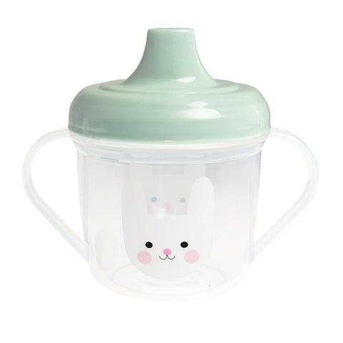 Sippy Cup Bonnie the Bunny | REX LONDON | RocketBaby.it