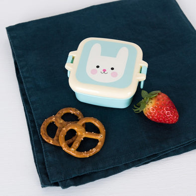 Snack Box Bonnie The Bunny | REX LONDON | RocketBaby.it