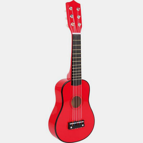 Chitarra Rossa | LEGLER | RocketBaby.it