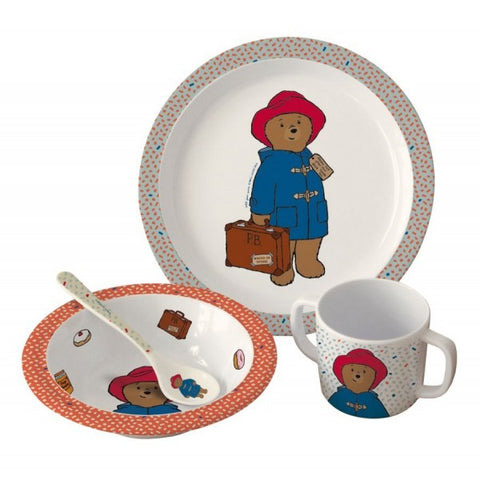 Set Pappa Paddington | PETIT JOUR | RocketBaby.it