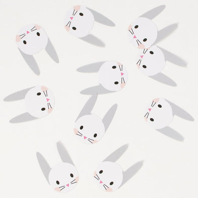 Decorazioni Da Tavolo E Coriandoli Mini Rabbit | MY LITTLE DAY | RocketBaby.it
