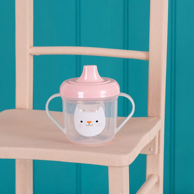 Sippy Cup Cookie the Cat | REX LONDON | RocketBaby.it