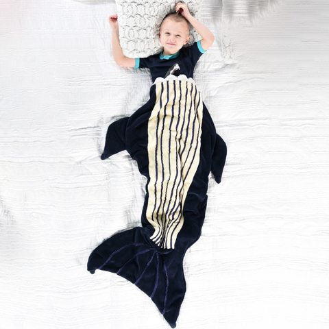 Sacco Nanna XXL Whale Kids Sea | LAZY ONE | RocketBaby.it