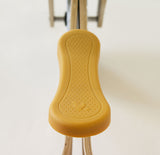 Coprisella Giallo per Bici-triciclo | WISHBONE | RocketBaby.it