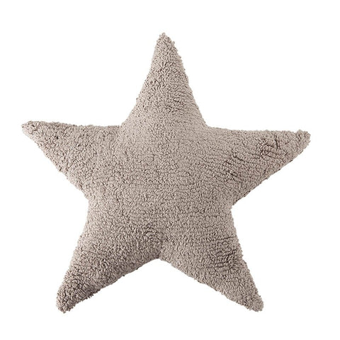 Cuscino Star Linen | LORENA CANALS | RocketBaby.it