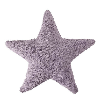 Cuscino Star Purple | LORENA CANALS | RocketBaby.it