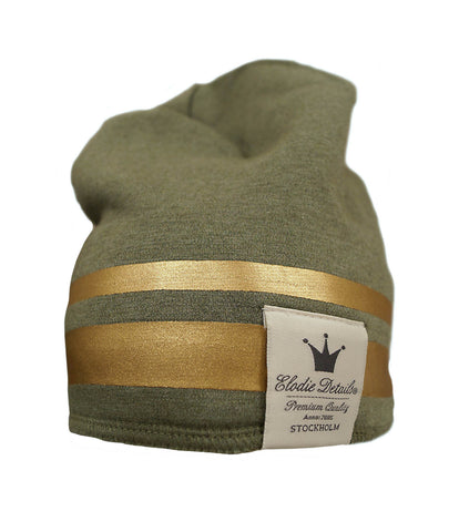 Cappellino Gilded Green - RocketBaby - 1