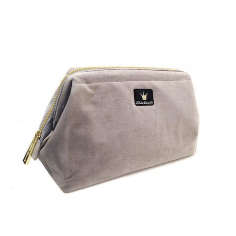 Trousse cesto Zip&Go Marble Grey | ELODIE DETAILS | RocketBaby.it
