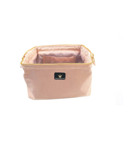 Trousse  cesto Zip&Go Powder Pink - RocketBaby - 2
