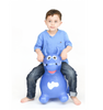 Gonfiabile Cavalcabile Medium Toro Blu - RocketBaby - 2