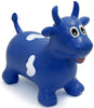 Gonfiabile Cavalcabile Medium Toro Blu - RocketBaby - 1