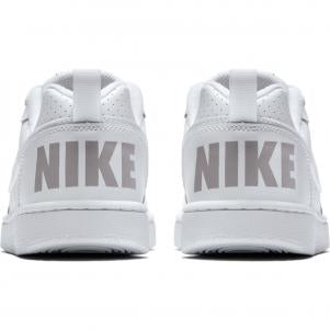 Nike Baby Court Borough Low (GS) Bianco | NIKE | RocketBaby.it