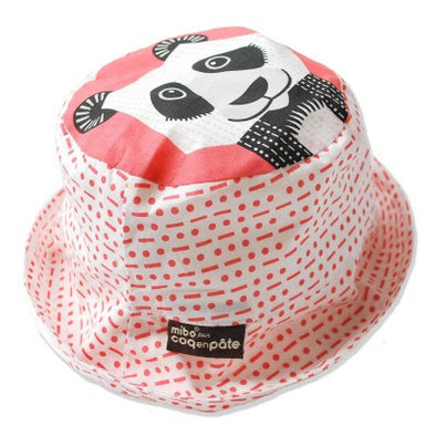Cappellino Panda |  | RocketBaby.it