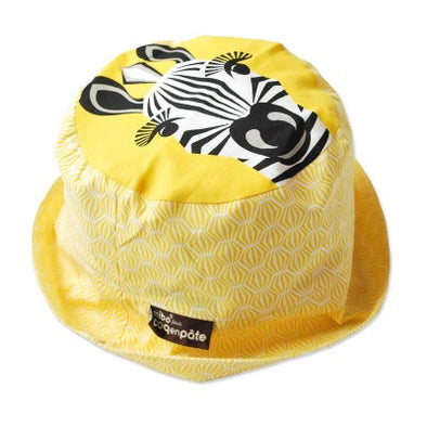 Cappellino Zebra |  | RocketBaby.it