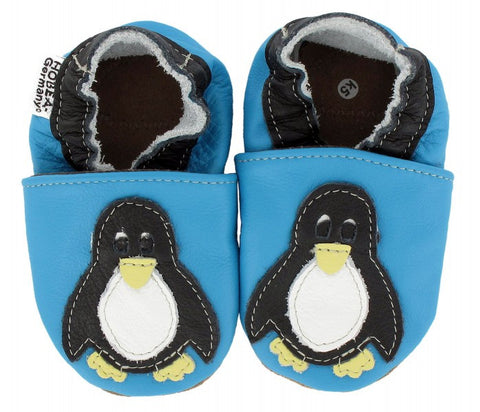 Babbucce Pinguino | HOBEA | RocketBaby.it