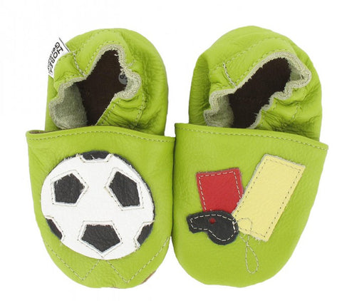 Babbucce Calcio | HOBEA | RocketBaby.it