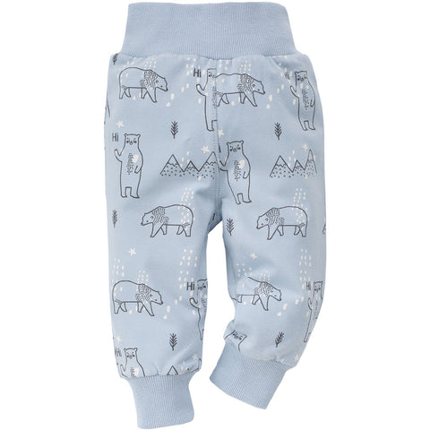 Leggins North Azzurro | PINOKIO | RocketBaby.it