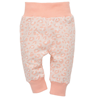Leggins Sweet Panther Rosa | PINOKIO | RocketBaby.it