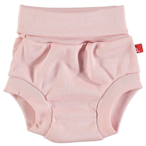Culotte Ballet Pink | LIMOBASICS | RocketBaby.it