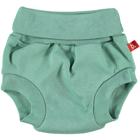 Culotte Verde Muschio | LIMOBASICS | RocketBaby.it