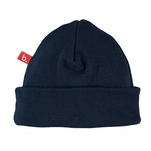 Cappellino per Neonati Navy | LIMOBASICS | RocketBaby.it