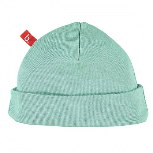 55bfd48d6889 LIMOBASICS-Green Musk baby cap – RocketBaby