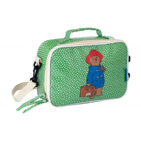 Lunch Box Termico Paddington | PETIT JOUR | RocketBaby.it
