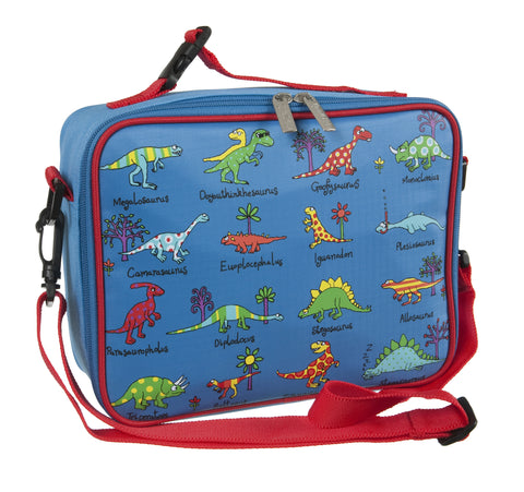 Lunch Bag Dinosauri - RocketBaby