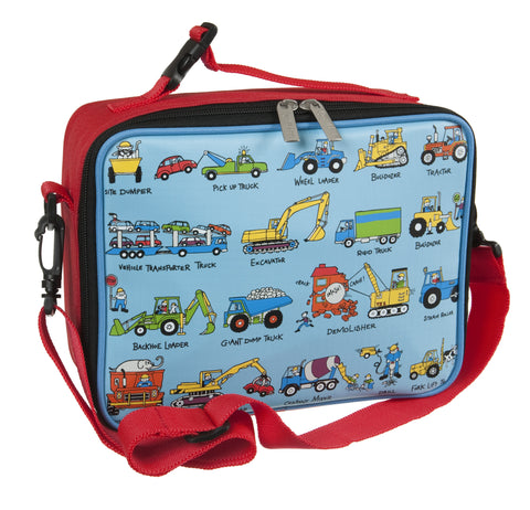 Lunch Bag Motori | TYRRELL KATZ | RocketBaby.it