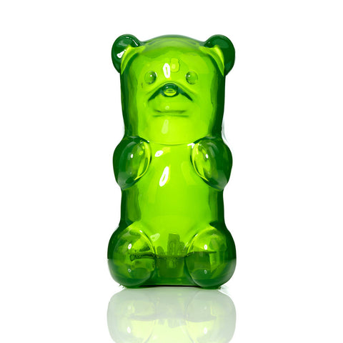 Luce Notturna Gummy Bear Verde | FCTRY | RocketBaby.it
