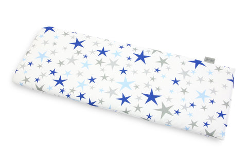 Materassino Extra per Riduttore per la Nanna Blue Stars | TINY STAR | RocketBaby.it