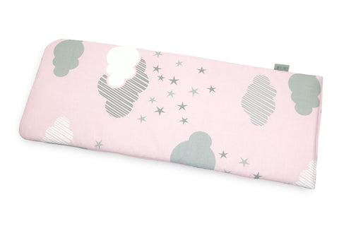 Materassino Extra per Riduttore per la Nanna Rosy Puffs | TINY STAR | RocketBaby.it