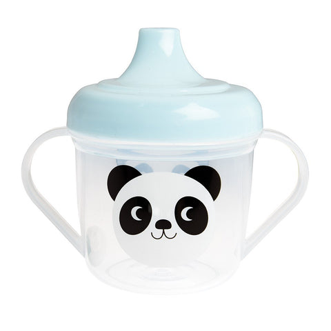 Sippy Cup Miko the Panda | REX LONDON | RocketBaby.it