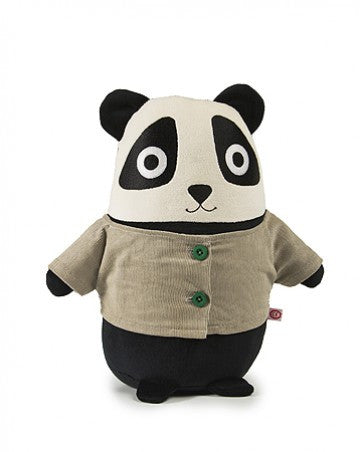 Pupazzo Panda Pomme XL | ESTHEX | RocketBaby.it