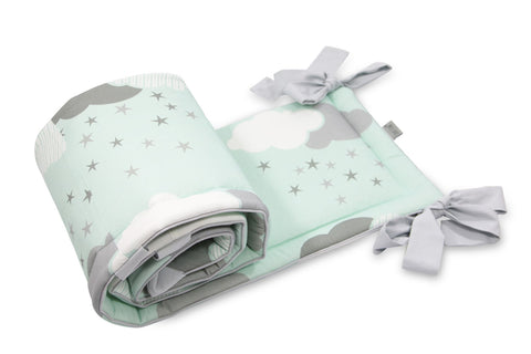 Paracolpi Minty Puffs | TINY STAR | RocketBaby.it