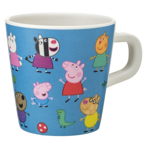 Tazza Piccola Peppa Pig | PETIT JOUR | RocketBaby.it