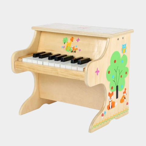 Pianoforte Volpacchiotto | LEGLER | RocketBaby.it