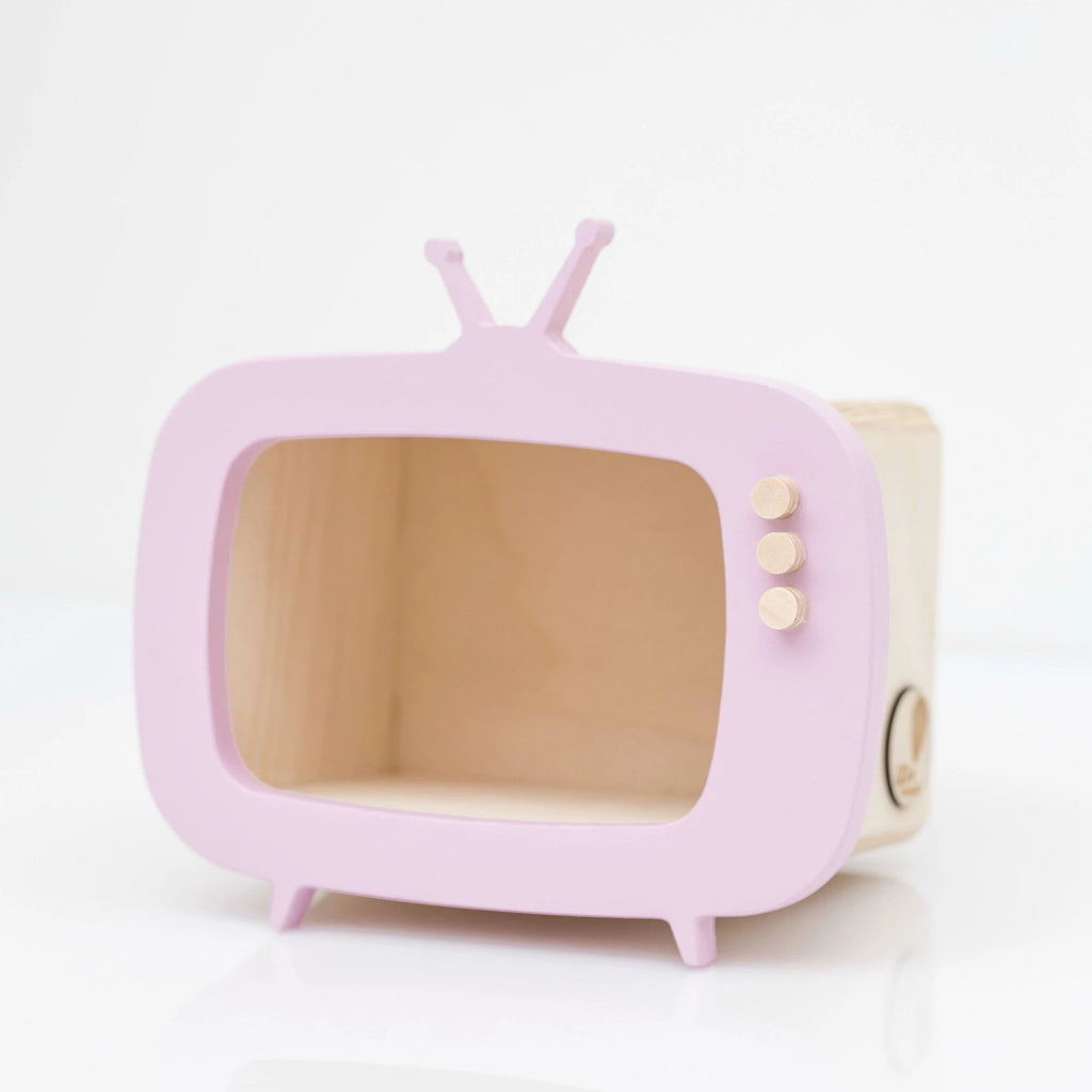 Box TV  Rosa - RocketBaby - 1
