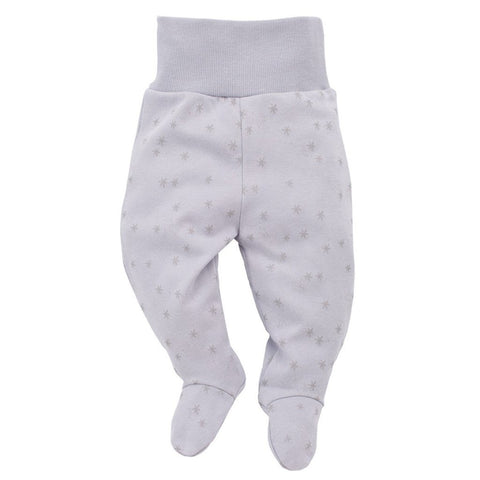 Pantaloni Con Piedini Magic Con Stelline | PINOKIO | RocketBaby.it