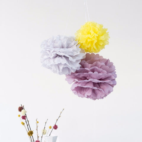 Pom Pom Sunshine Small - RocketBaby - 2