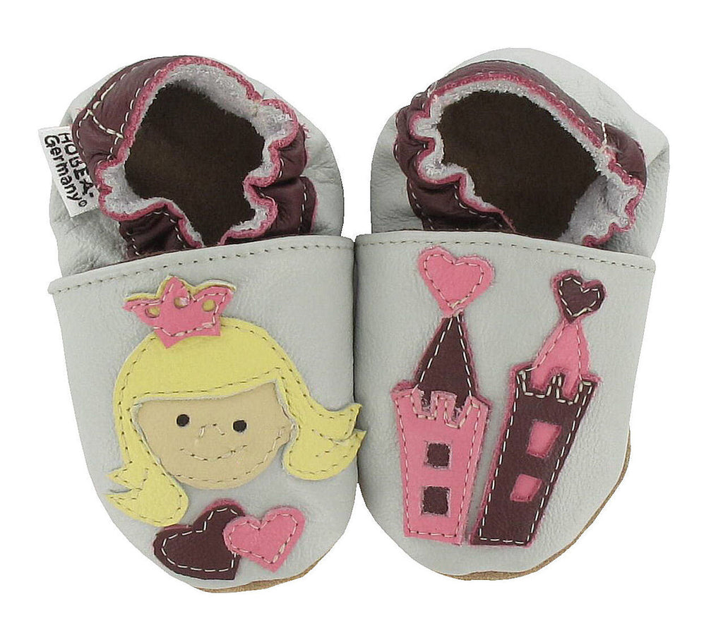 the latest 14cd3 6f9d2 Slippers Princess  HOBEA  RocketBaby.it