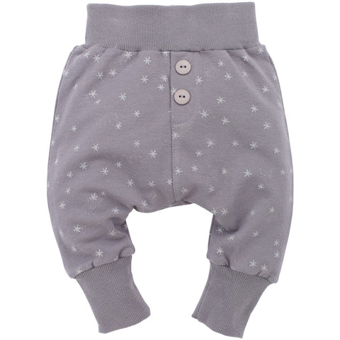 Pantaloni Joggers Magic Grigio | PINOKIO | RocketBaby.it