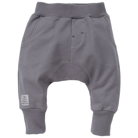 Pantaloni Joggers North Grigio | PINOKIO | RocketBaby.it