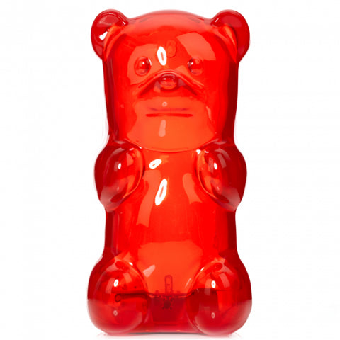 Luce Notturna Gummy Bear Rossa | FCTRY | RocketBaby.it