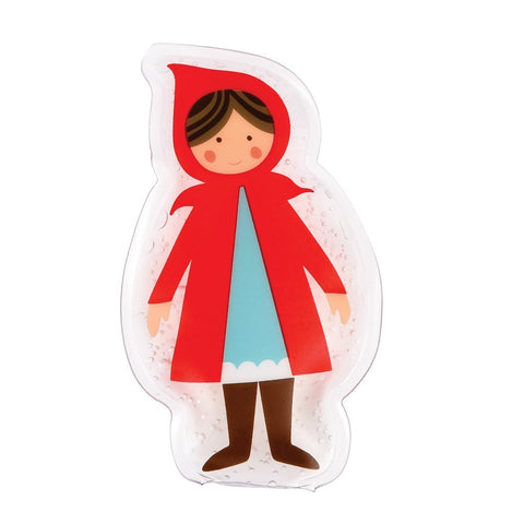 Panetto Caldo e Freddo Red Riding Hood | REX LONDON | RocketBaby.it